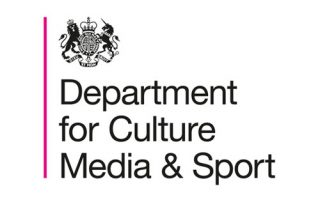 working with the department of culture, media and sport