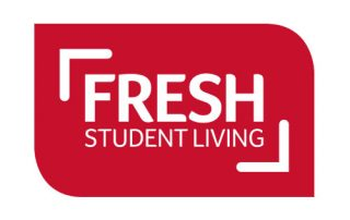 working with fresh student living